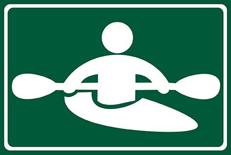 Kanu-Verleih Ostseeradlerpension Peitz